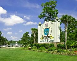 Myrtle Beach- GOLF trek-Crown Park Golf Club
