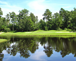 Myrtle Beach- GOLF tour-Crown Park Golf Club