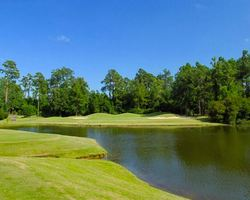 Myrtle Beach-Golf outing-Crown Park Golf Club