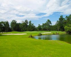 Myrtle Beach-Golf weekend-Crown Park Golf Club