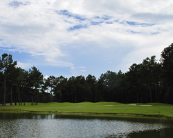 Myrtle Beach-Golf trek-Crown Park Golf Club