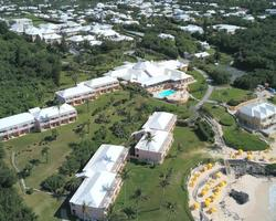 Bermuda Islands-Lodging outing-Coco Reef Beach Resort-Ocean View Room Single Occupancy
