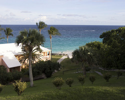 Bermuda Islands-Lodging excursion-Coco Reef Beach Resort-Beach Front Room Double Occupancy