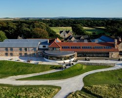 Golf Vacation Package - The Lodge at Craigielaw