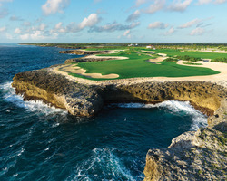 Golf Vacation Package - Corales Golf Club