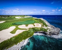 Punta Cana- GOLF outing-Corales Golf Club