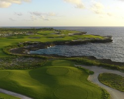 Punta Cana- GOLF expedition-Corales Golf Club