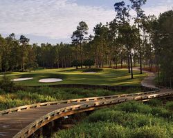 Robert Trent Jones Trail-Golf excursion-Magnolia Grove - Crossings Course
