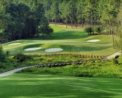 Robert Trent Jones Trail-Golf weekend-Magnolia Grove - Crossings Course