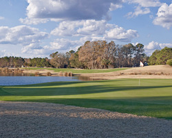 Hilton Head- GOLF holiday-Crescent Pointe Golf Club-Daily Rate
