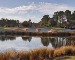 Hilton Head- GOLF trip-Crescent Pointe Golf Club-Daily Rate