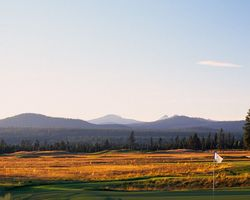 Central Oregon- GOLF weekend-Sunriver Resort - Crosswater Course-Daily Rate