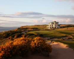 Golf Vacation Package - Castle Stuart Golf Links