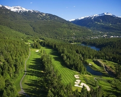 Golf Vacation Package - Fairmont Chateau Whistler Golf Club