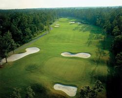 Myrtle Beach- GOLF holiday-Diamondback Country Club