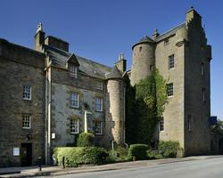 Golf Vacation Package - Dornoch Castle Hotel