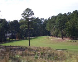 Sandhills- GOLF trek-Deercroft Golf Club