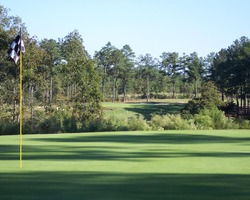 Sandhills- GOLF travel-Deercroft Golf Club