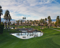 Palm Springs- GOLF outing-Desert Springs - Palm Course-Daily Rate