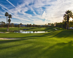 Palm Springs- GOLF weekend-Desert Springs - Palm Course-Daily Rate