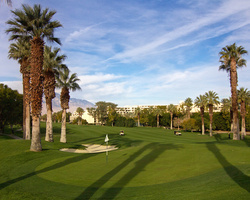 Palm Springs- GOLF tour-Desert Springs - Palm Course-Daily Rate