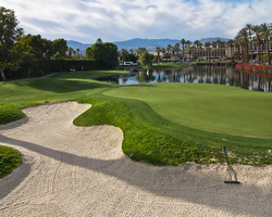 Palm Springs- GOLF expedition-Desert Springs - Palm Course-Daily Rate