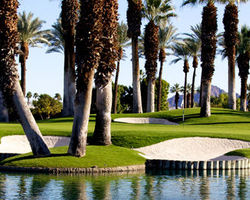 Palm Springs-Golf trek-Desert Springs - Valley Course-Daily Rate