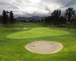 Palm Springs-Golf excursion-Desert Springs - Valley Course-Daily Rate