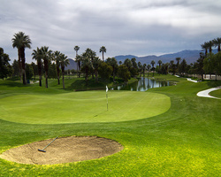 Palm Springs-Golf expedition-Desert Springs - Valley Course-Daily Rate