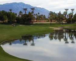 Palm Springs-Golf trip-Desert Springs - Valley Course-Daily Rate