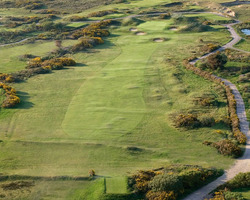 South West-Golf expedition-Dooks-Green Fee