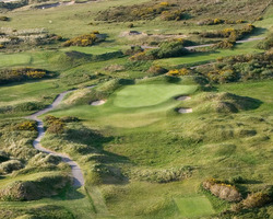 South West-Golf weekend-Dooks-Green Fee