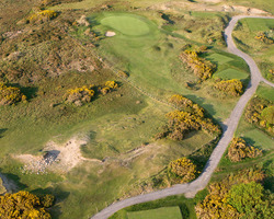 South West-Golf travel-Dooks-Green Fee
