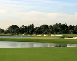 Miami- LODGING trek-Trump National Doral Resort Lodging
