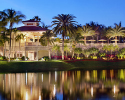 Miami- LODGING outing-Trump National Doral Resort Lodging