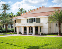 Miami- LODGING tour-Trump National Doral Resort Lodging