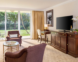 Miami- LODGING holiday-Trump National Doral Resort Lodging