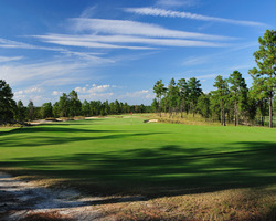 Golf Vacation Package - Play 3 of the Top Tracks in the Pinehurst Area from $265 per person per day!