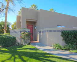 Palm Springs-Lodging trip-Desert Princess Golf Villas-2 Bedroom