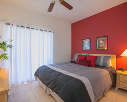 Palm Springs-Lodging outing-Desert Princess Golf Villas-2 Bedroom