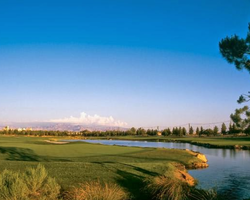 Las Vegas- GOLF weekend-Desert Pines Golf Club-Daily Rate