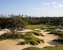 Golf Vacation Package - The Deltona Club