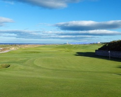 Edinburgh amp East Lothian-Golf travel-Dunbar Golf Club-After 1 30