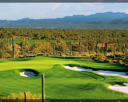 Golf Vacation Package - Tucson