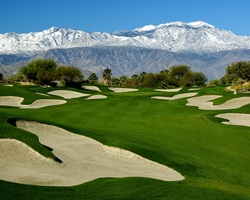 Golf Vacation Package - Palm Springs