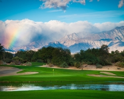 Palm Springs-Golf excursion-Desert Willow - Firecliff