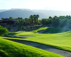 Palm Springs- GOLF excursion-Desert Willow - Firecliff