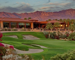Palm Springs-Golf outing-Desert Willow - Firecliff