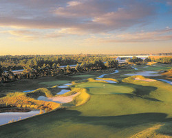 "Golf Vacation Package - Barefoot Resorts ""Big Break Package"" - 4 Nights / 4 Rounds starting at $89 per person, per day!"