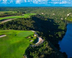Golf Vacation Package - The Dye Fore